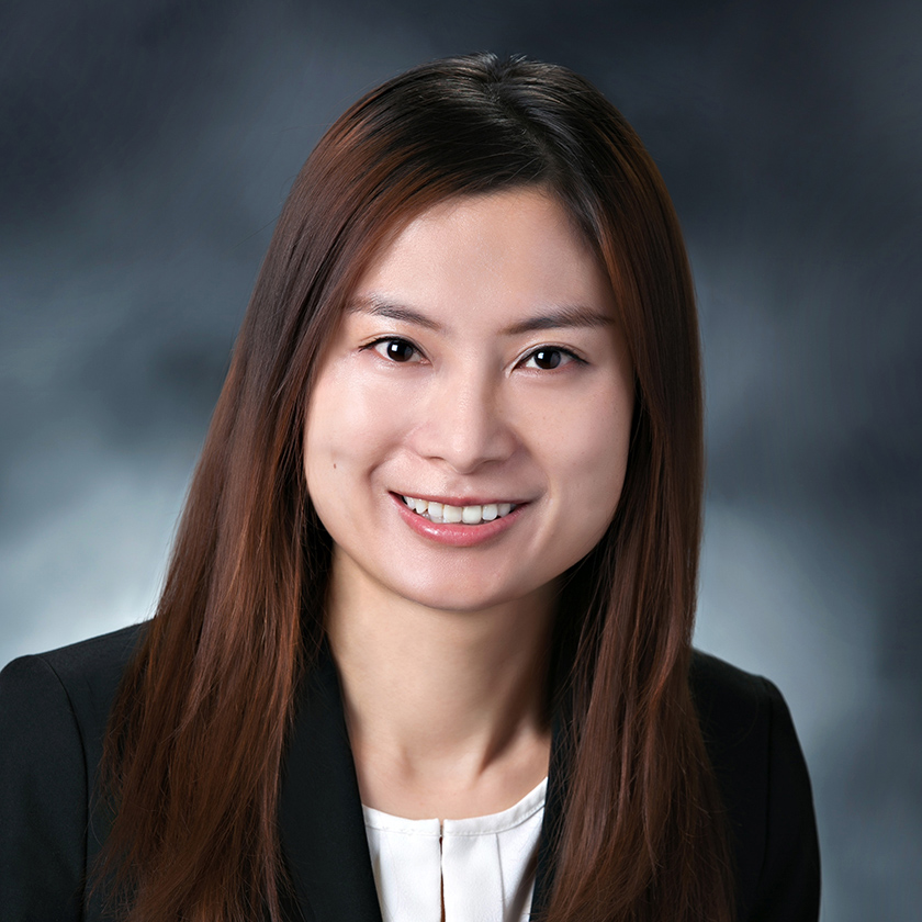 Dr. Fang Xu, Ph.D, FACMG