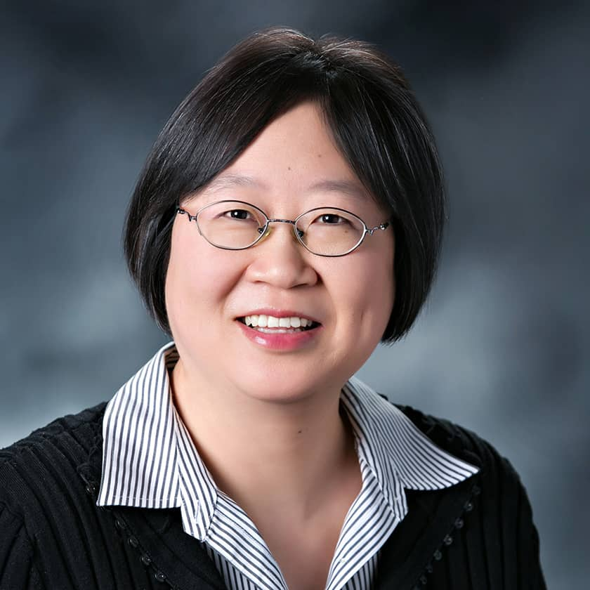 Dr. Li Fan, MD, Ph.D, FCCMG, FACMG